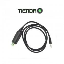 Cable de Programación USB QYT KT-8900