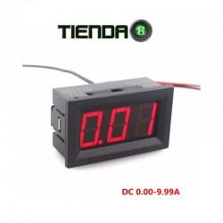 Amperímetro Digital, 10A, Múltiples Usos!