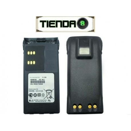 Batería LI-Ion De Reemplazo Para Motorola Pro5150/7150 o Otras