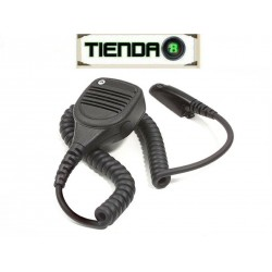 Micrófono Parlante Alternativo PMMN4021A Para Motorola Pro5150