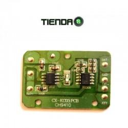 Batería NI-MH de Reemplazo Para Motorola Mag One A8