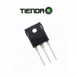 RJH60F5 Transistor IGBT TO-247 600V/80A