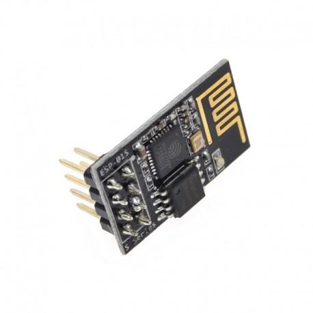 Módulo Inalámbrico WiFi Esp8266 Esp-01s, Arduino
