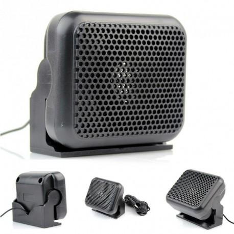 Mini Parlante Externo NSP-100 Para Radios Portátiles