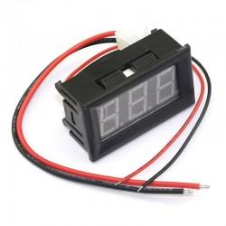 Amperímetro Digital DC, 50A, Shunt, Multiples Usos!