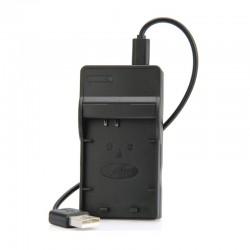 LC-E12, Cargador de Batería Alternativo Canon