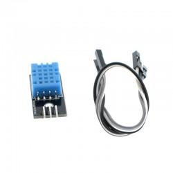 Módulo Detector de Humedad y Temperatura DHT11