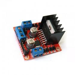 Modulo L298N Control De Motores Corriente Continua