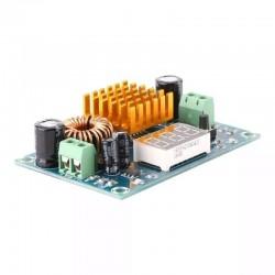 Convertidor De Voltaje Step UP IN: 3-35Vdc Out: 4-45Vdc