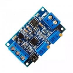 Módulo Convertidor De Señal Corriente A Voltaje 0 - 20mA, 5V