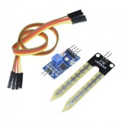 Sensor de Humedad de Suelo FC-28