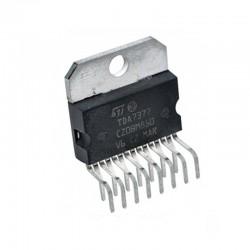 TDA7377 2x30W 4Ω, Amplificador De Audio