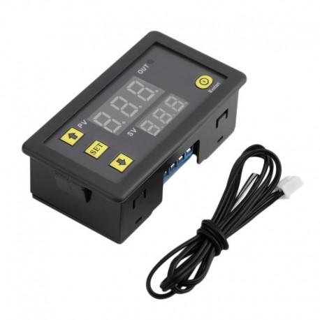 Control Digital de Temperatura W3230 Termostato