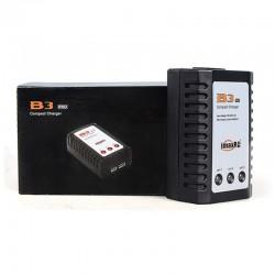 Cargador Para Baterías Lipo Imaxrc Imax B3 Pro Compacto 2S y 3S