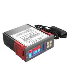 Controlador De Humedad Y Temperatura Para Incubadora SHT2000