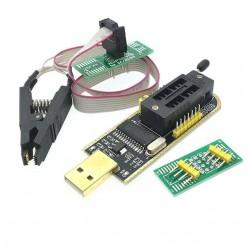 Clip SOIC8 SOP8 Para Pruebas con el Cable para EEPROM