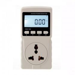 GM86 Monitor de Voltaje, Corriente, Potencia, Energia