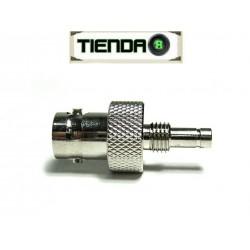 Adaptador Para Antena de EP-450 a BNC Hembra