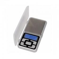 Mini Pesa Digital 500g, Precisión 0.1g