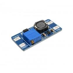 Mini Convertidor de Voltaje Step Up DC-DC MT3608 2A