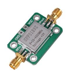 SPF5189 Amplificador Lineal de 50 MHz a 4 GHz, 18.7dB, 5Vdc