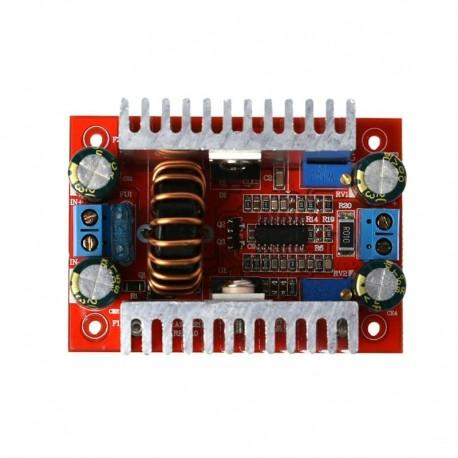 Convertidor Step UP 10 a 60V, 15A, Ajuste a Corriente Constante