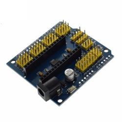 Shield de Expansión I/O para Arduino NANO