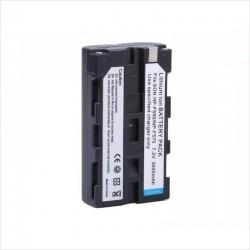 Batería Alternativa F550/F570, Li-ion, 7.4V, 1800mAh