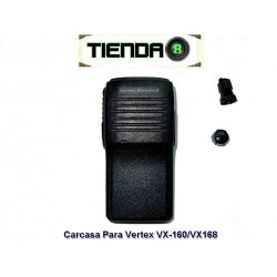 Carcasa Para Portátil Vertex VX-160/VX-168