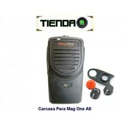Carcasa Para Portátil Motorola Mag One A8