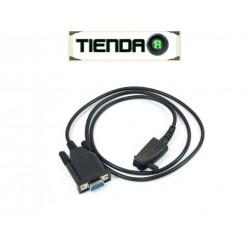 Cable de Programación Para ICOM OPC-966