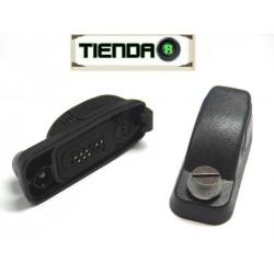 Adaptador De Audio Para Motorola DGP4150, DGP6150