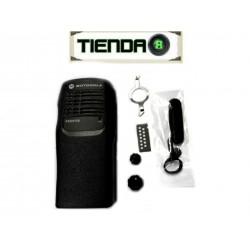 Carcasa Para Motorola Pro5150, GP328 - Color Negro