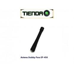 Antena Stubby VHF Para Motorola EP-450 y Otras