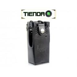 Funda de Eco-Cuero Para Pro5150, GP328 y Similares.