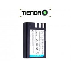 EN-EL9 Batería Alternativa Nikon para D40, D60, D3000 y otros