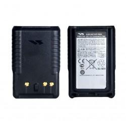 Batería NI-MH Vertex FNB-V106, 7.2V 1200mAh