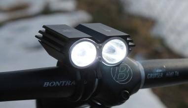 Linternas Exclusivas Para Bicicletas!