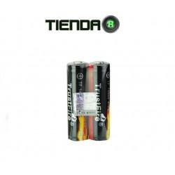 Batería de Litio 14500, 3.7v con Protección PCB