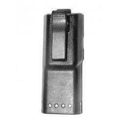 Batería Ni-Mh, Reemplazo de Batería Para Radio Motorola GP300