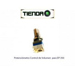 Potenciómetro Control De Volumen Para Motorola EP-350