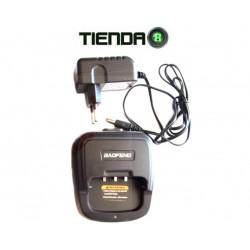 Cargador Radio Canalizada Baofeng UV-6/UV-7