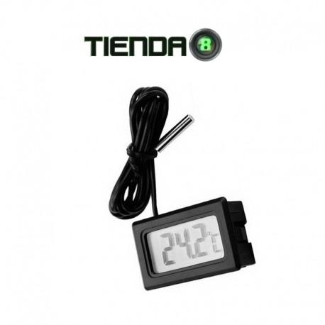 Mini Termómetro Digital con Sonda