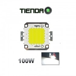 ChipLed 50W, 1.5A, Blanco Neutro Para Proyector Exterior