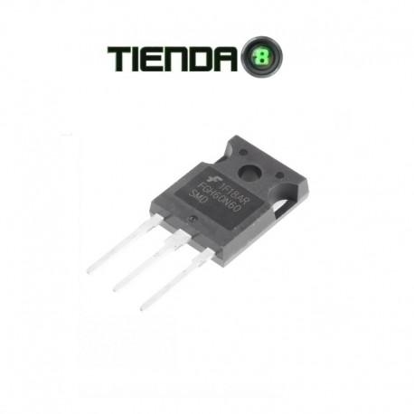 Transistor IGBT FGH60N60SMD, 600V/60A