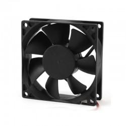 Ventilador de Refrigeración 12Vdc, 0,3A, AD0812US-A70GL