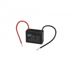 Condensador CBB61, 2uF, 450Vac,