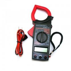 Multi Tester Amperimetro Digital Tenaza DT-266