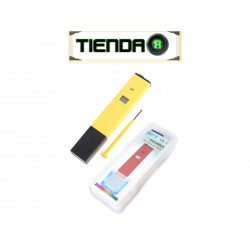 Medidor De Ph Digital Portatil Ph 0-14 PH-009(I)