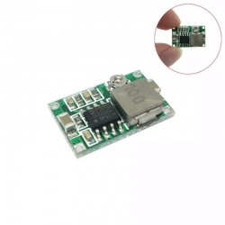 Ultra Pequeño DC-DC Step Down LM2596, Ajustable